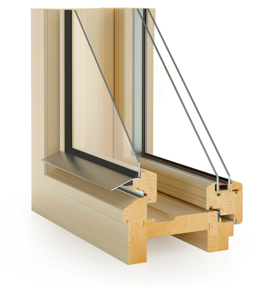 Kastenfenster Classic