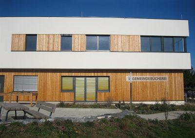 Fenster Hasslinger Bad Fischau Grabengasse