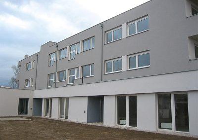 Fenster Hasslinger Biedermannsdorf Perlasgasse