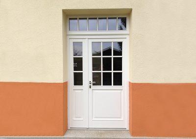 Fenster Hasslinger Wien Elisenstrasse