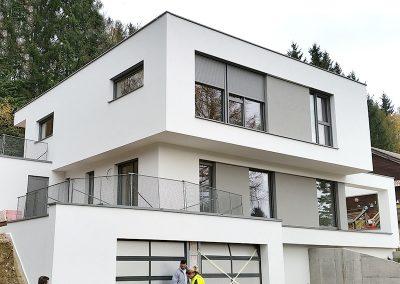 Fenster Hasslinger EFH Gablitz