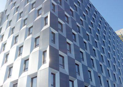 Fenster Hasslinger Gerhard Bronner Straße