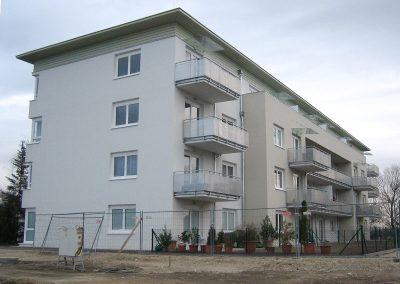 Fenster Hasslinger Guntramsdorf Neudorferstrasse
