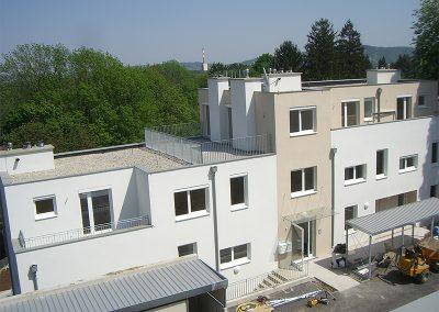 Fenster Hasslinger Kritzendorf Hauptstrasse