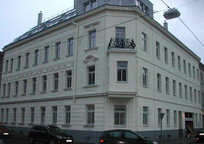 Fenster Hasslinger Wien Anton Störckgasse