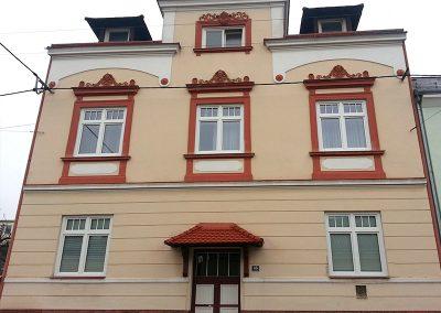 Fenster Hasslinger Wiener Neustadt