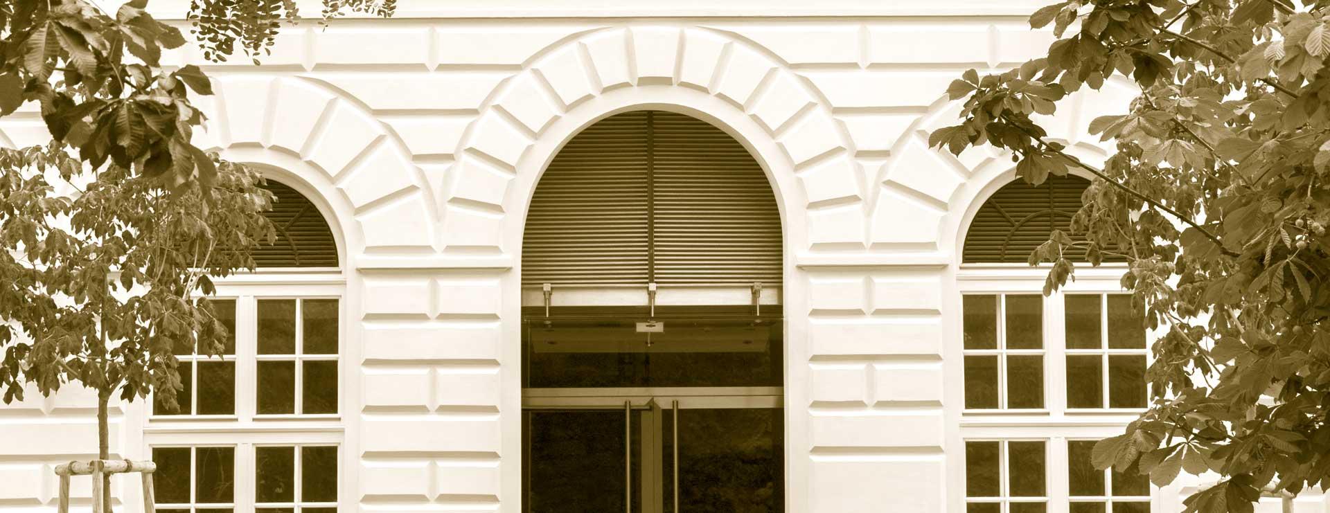 Kastenfenster Hasslinger